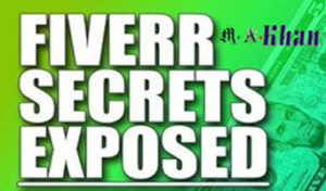 2-The most effective method to take a shot at Fiverr