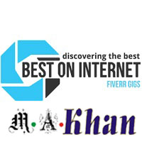 Some Best Fiverr Gigs