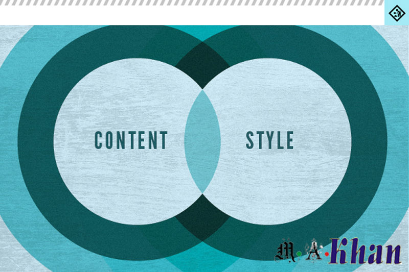Content and Style