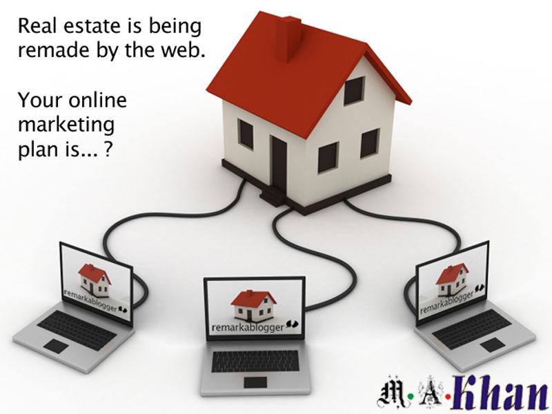 Definitive Guide for Real Estate Blogging