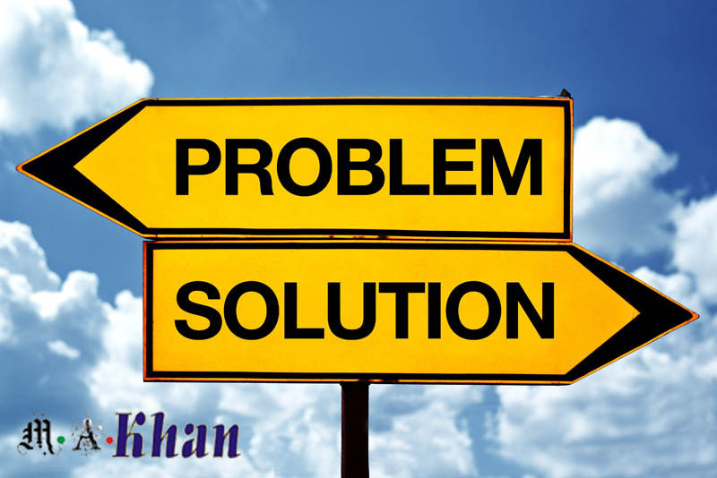 They Have Problems That They Want To Solve Urgently