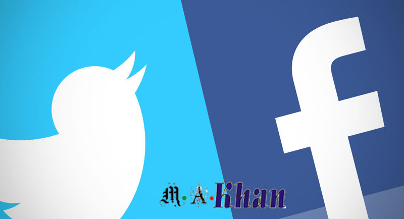 Why You Should Use Facebook and Twitter Properly