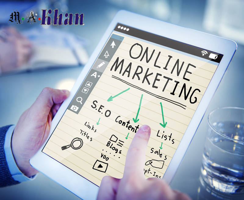 Online Marketing – The Way Forward For Any Business
