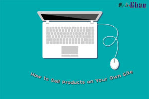 Sell Your Own Products by email marketing