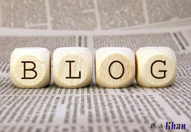 The Birth of Your Blog