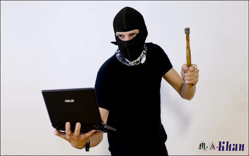 Is Downloading Black Hat Stuff Ethical