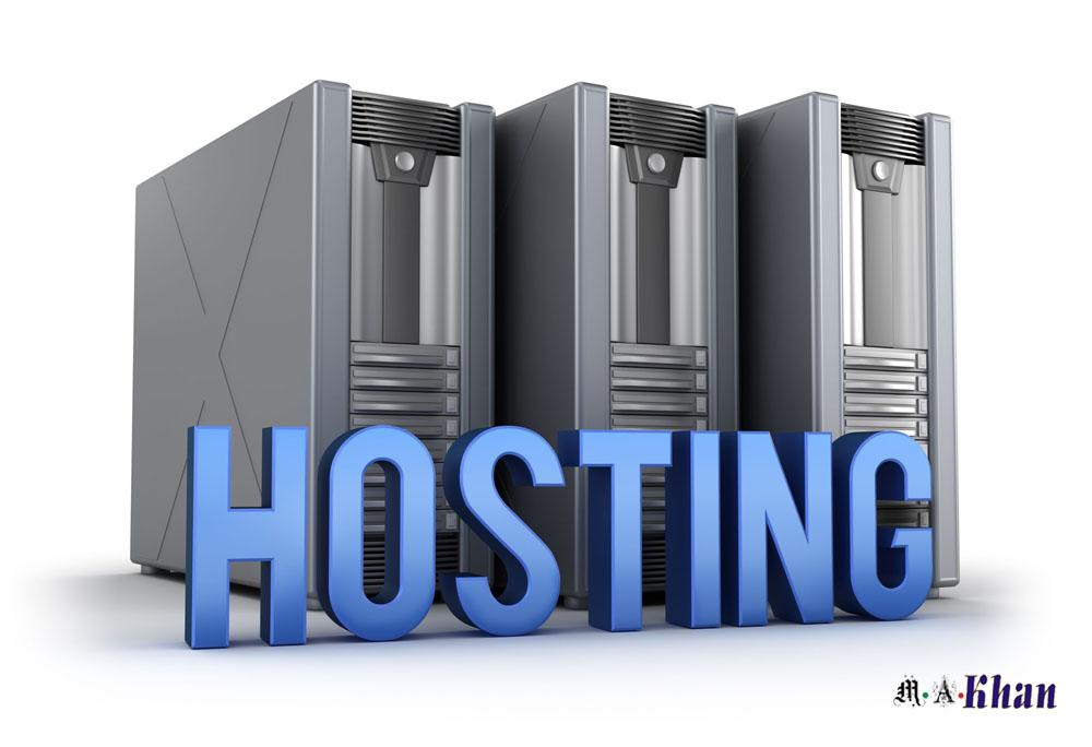 Blogging Tip 5- Hosting