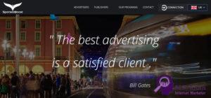 Affiliate Marketing Websites-SponsorBoost