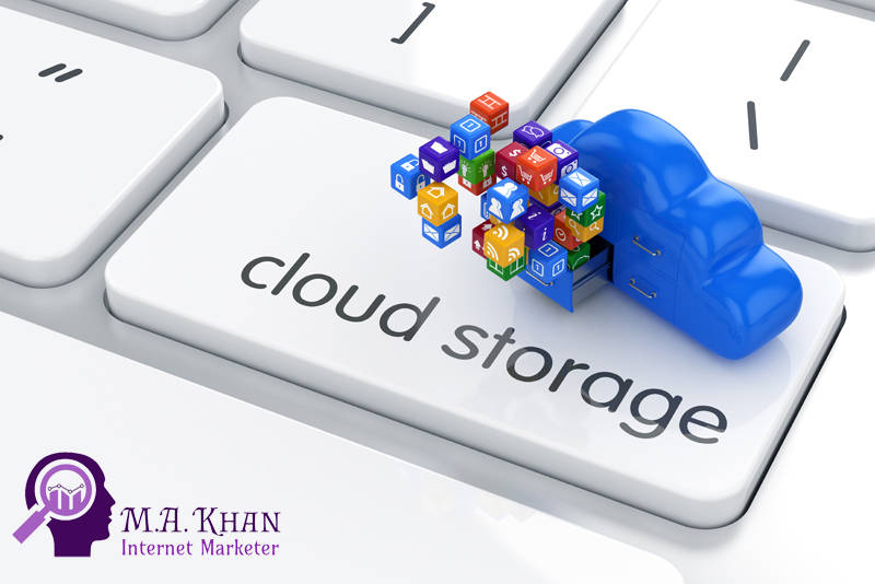 What is Google Drive-Different Cloud Storage