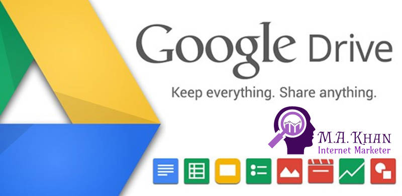 What is Google Drive? Simple Explanation for Newbie