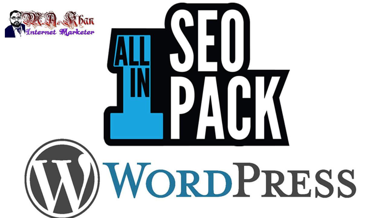 Best WordPress Plugins-All in 1 SEO